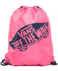Vans League Benched Bag Camelia Rose