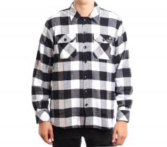 Dickies Sacramento Shirt Black