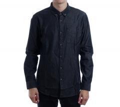 Volcom Hudson Shirt Black