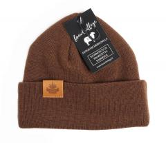 Boardvillage Merino Tervatynnyri Beanie Brown