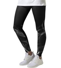 Urban Classics Womens Smoke Leggings