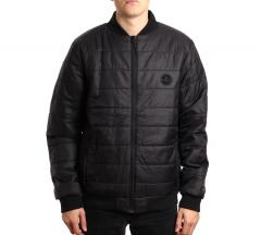 Rip Curl Away Anti Insulated Jacket Black