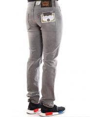Levi's Skateboarding 511 Slim Fit Jeans Union