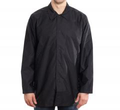 Levi's Skateboarding Coaches Jacket Jet Black