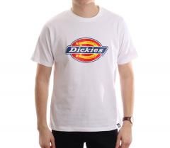 Dickies Horseshoe Tee White