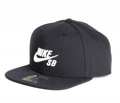 Nike SB Cap Pro Black / White