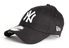 New Era 940 New York Yankees Black
