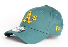 New Era 940 Oakland Athletics Png / Gold
