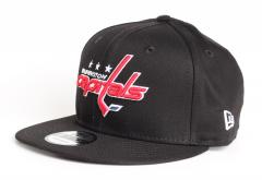 New Era 950 Washington Capitals Black