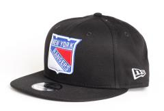 New Era 950 New York Rangers Black