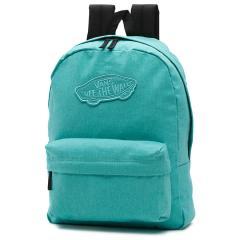 Vans Realm Backpack Pool Blue