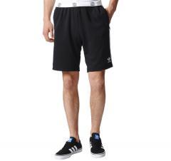 Adidas Superstar Shorts Black