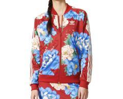 Adidas Superstar Track Jacket Chita