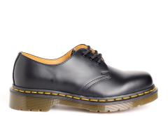 Dr. Martens 1461 3-Eye Smooth Black