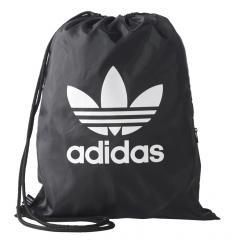 Adidas Trefoil Gym Sack Black