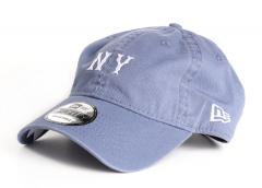 New Era 940 Unstructured Seasonal SLTWHT