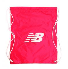 New Balance Gym Sack Pomergranite