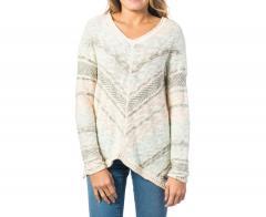 Rip Curl Albarca Sweater Frozen