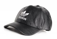Adidas Womens Cap Black
