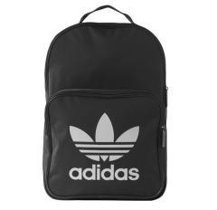 Adidas Trefoil Backpack Black