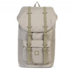 Herschel Little America Backpack Dark Khaki Crosshair