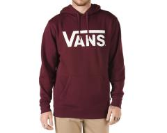 Vans Classic Pullover Hoodie Port Royale / White
