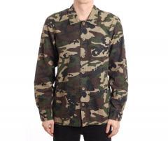 Dickies Kempton Shirt Camouflage