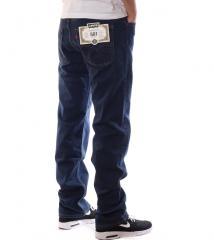 Levi's Skateboarding 501 STF Jeans Rinse