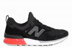 New Balance 574 Sport Black