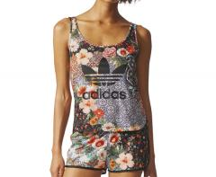 Adidas Womens Jardim Agharta Tank Top