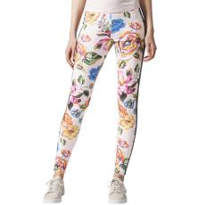 Adidas Originals Womens Floralita Tights Multicolor