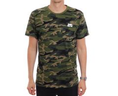 RIPNDIP Lord Nermal Pocket Tee Camo