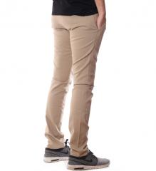 Wrangler Larston Chino Pants Almond