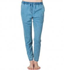Rip Curl Womens Avesta Pants Crown Blue