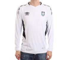 Itä X Umbro Longsleeve Player Skin Suit White