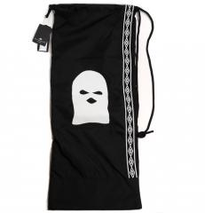 Itä X Umbro Let It Rain Skate Bag Black