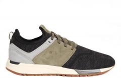 New Balance 247 Luxe Black / Olive
