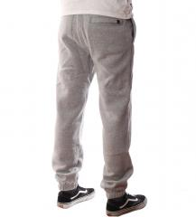 Nike SB Icon Fleece Pants Dark Grey Heather