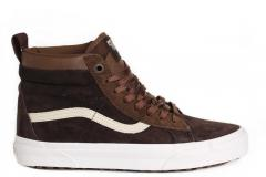 Vans SK8-Hi MTE Dark Earth / Seal Brown