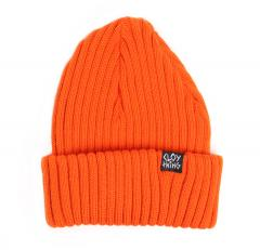Cloything Robbers Beanie Orange