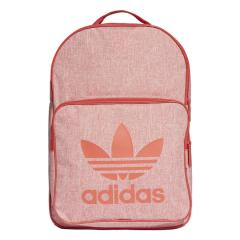 Adidas Classic Casual Backpack Trace Scarlet