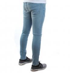 Wrangler Strangler Jeans Tainted Blue