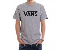 Vans Classic Tee Athletic Heather