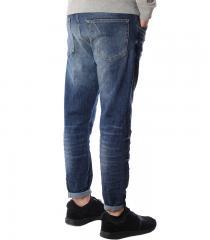 Gabba Alex Jeans Mid Blue