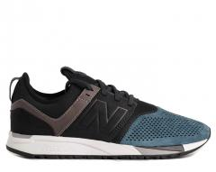 New Balance 247 Luxe Navy / Orion Blue