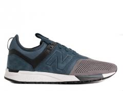 New Balance 247 Luxe Orion Blue / Grey