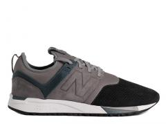 New Balance 247 Luxe Grey / Navy