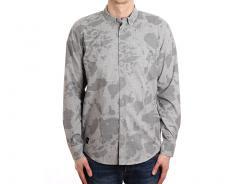 Makia Island Camo Shirt