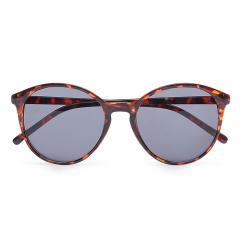 Vans Horizon Sunglasses Tortoise Smoke