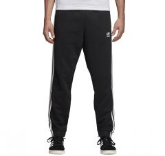 Adidas 3-Stripes Sweat Pants Black
